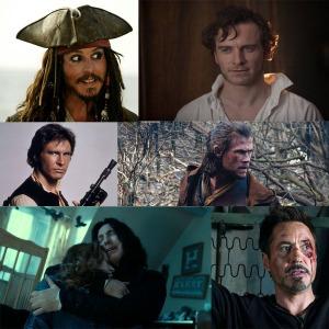 Byronic Heroes