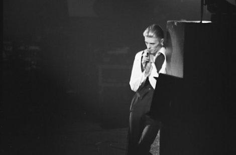 David Bowie 1976