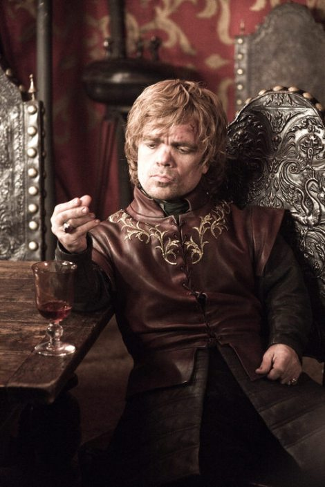 Tyrion Hand of the King