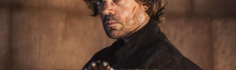 Tyrion with Cross Bow